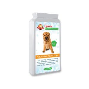 Multivitamin capsules for Dogs